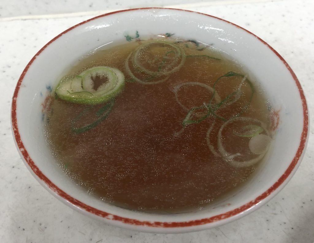 スタカレースープ画像